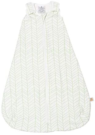 Ergobaby Classic Saco de Dormir Bebe Recién Nacidos, TOG 0.5, Multicolor (Bamboo), 0-6 Meses