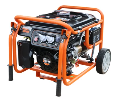 Generador de gasolina LIMITED3000 GENERGY
