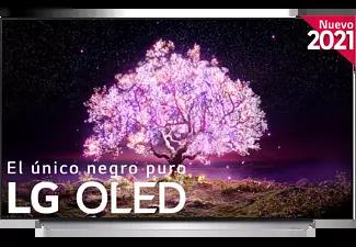 LG OLED OLED48C1-ALEXA 2021-Smart TV 4K UHD 120 cm (48″)