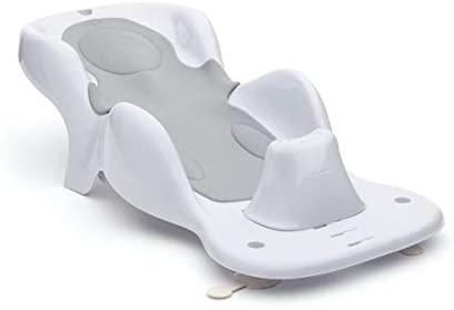 Tigex Collexion – Asiento de bebé para bañera, color gris