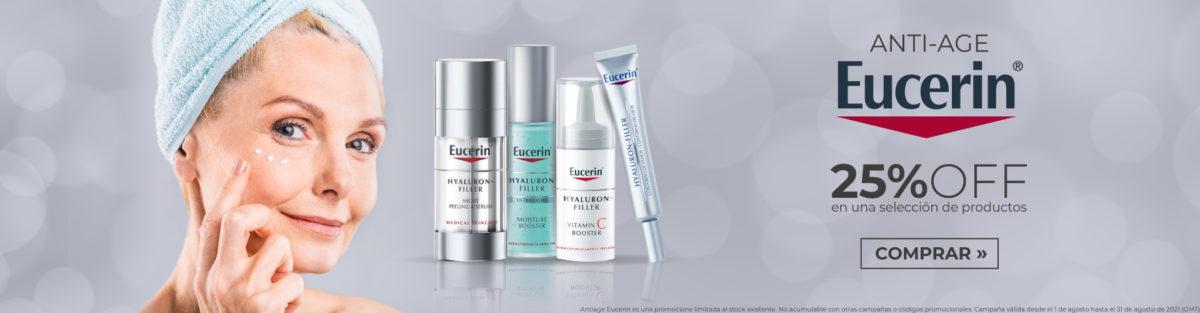 Anti-age Eucerin 25%
