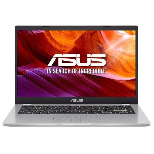 Asus E410MA EK018TS Intel Celeron N4020 4GB 64GB EMMC 14