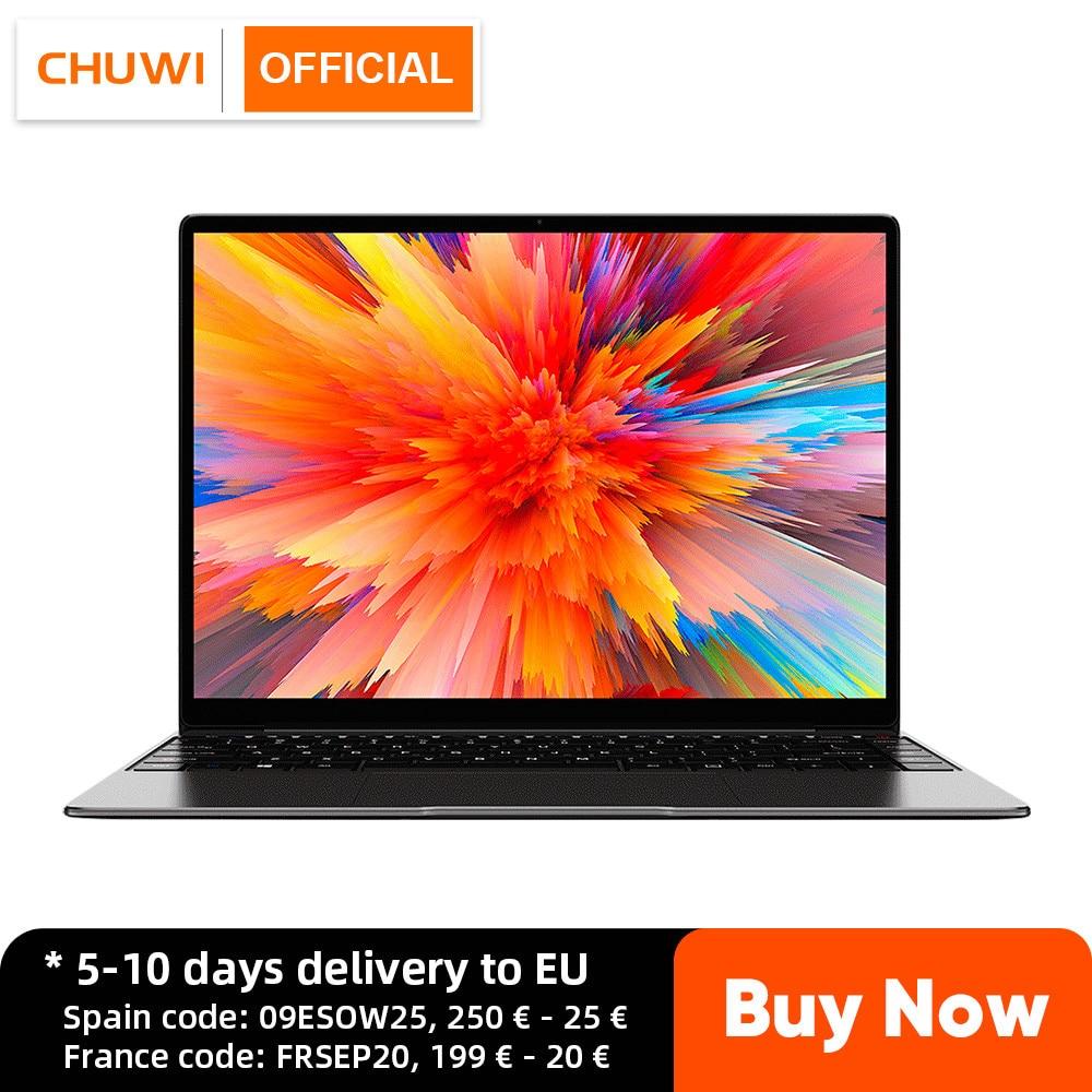 CHUWI CoreBook X 14″ «