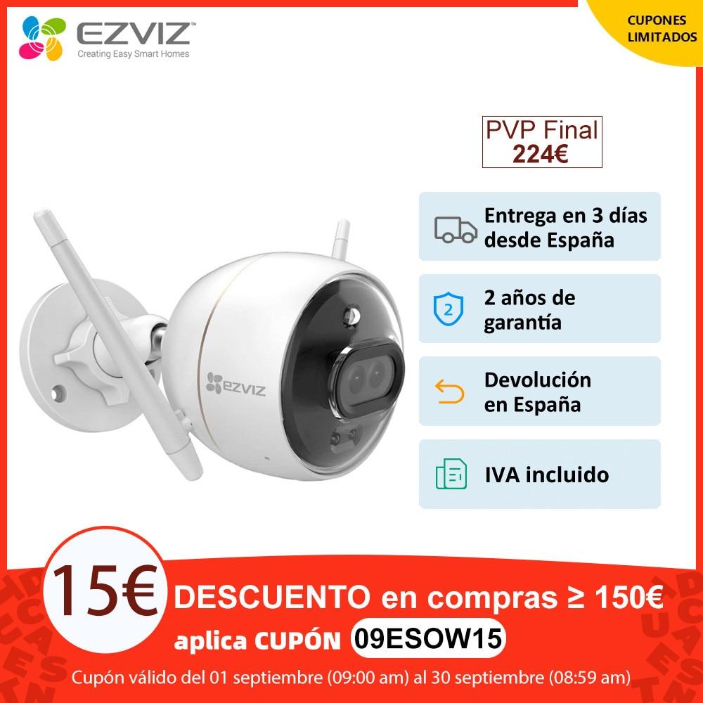 EZVIZ C3X, WiFi security camera