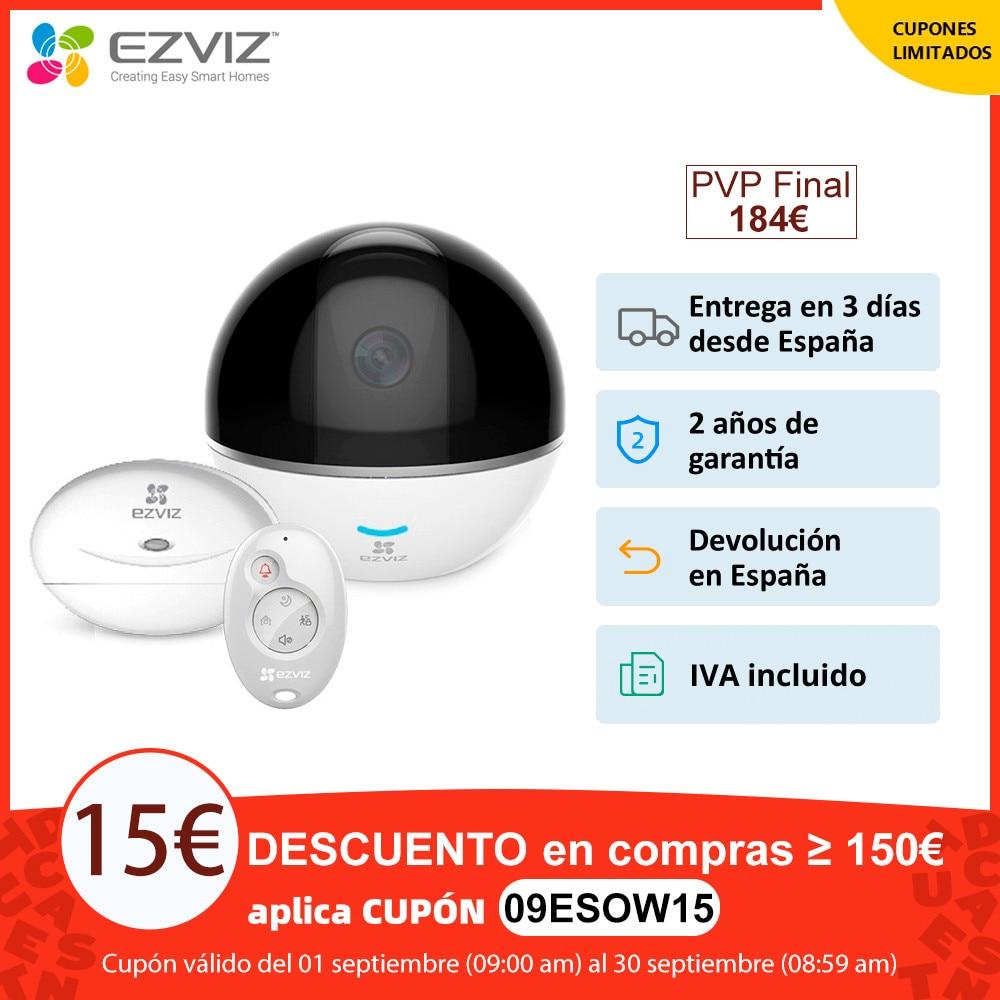 EZVIZ C6T RF Edition