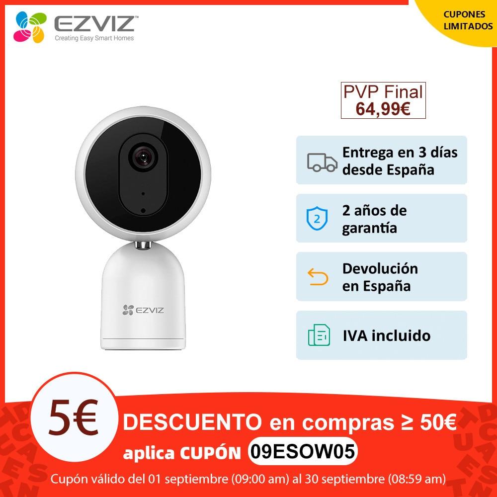 Ezviz C1T, home security camera
