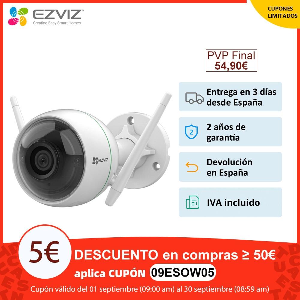 Ezviz C3WN, security camera