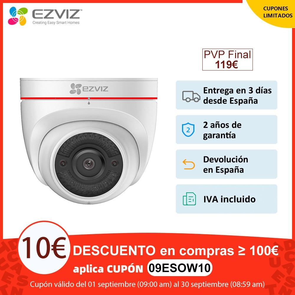 Ezviz C4W, outdoor smart security camera
