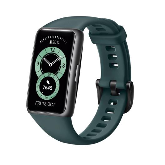 Huawei Band 6 Green Pulsera de actividad