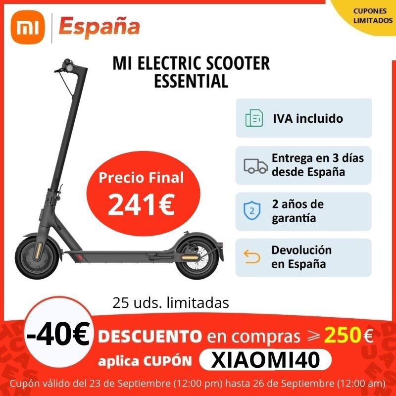 Original Xiaomi Mi Electric Scooter Essential