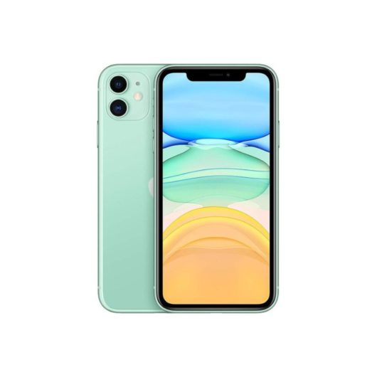 Nuevo Apple iPhone 12 (256 GB) – en Verde