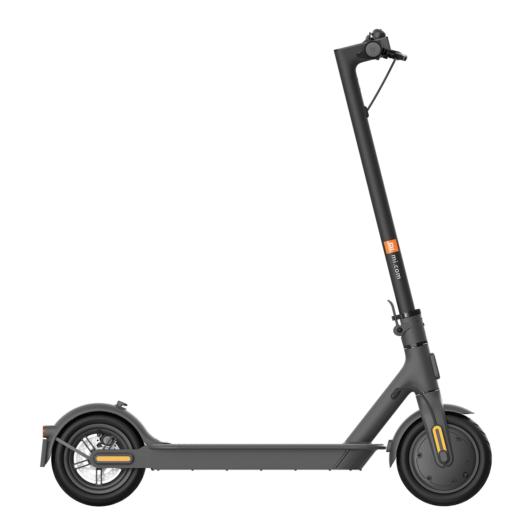 Patinete eléctrico Xiaomi Mi Scooter 1S negro