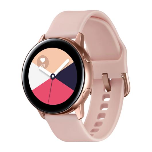 Smartwatch Samsung Galaxy Watch Active 40 mm Oro Rosa