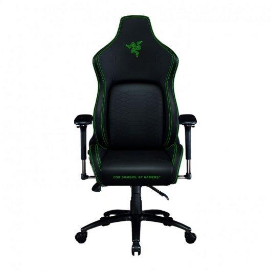 Silla Gaming Razer Iskur Negra/Verde