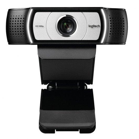Webcam Logitech HD C930e