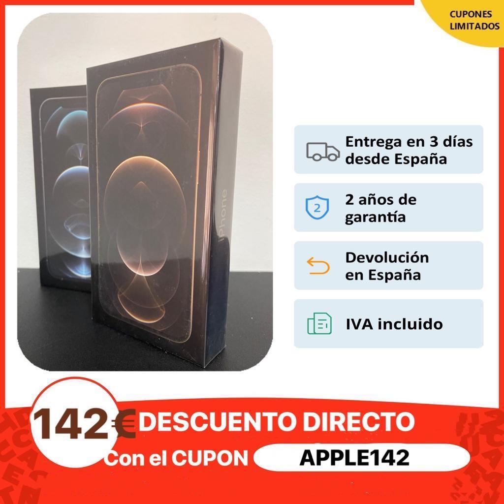IPhone 12 Pro – 12 Pro Max – 11 PRO