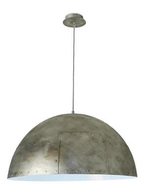 Lámpara de techo NEO PLATA