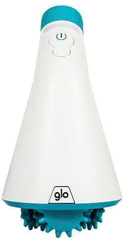 Masajeador anticelulitico Glo910-EFICACIA TESTADA CLINICAMENTE- Potente y profundo masaje subdérmico actúa directamente sobre las causas que producen la celulitis. Resultados rápidos. Fácil de usar.