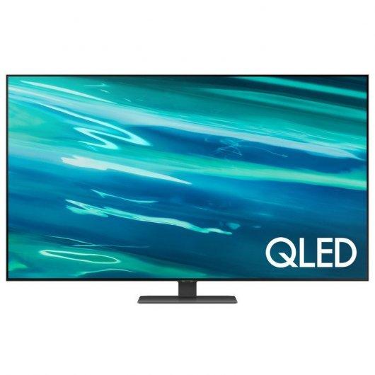 TV Samsung QE55Q80AATXXC 55″ QLED UltraHD 4K
