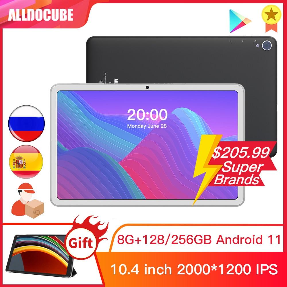 Alldocube iplay40 H /iPlay 40 Pro Tablet