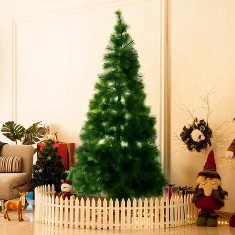 Árbol de Navidad 210cm