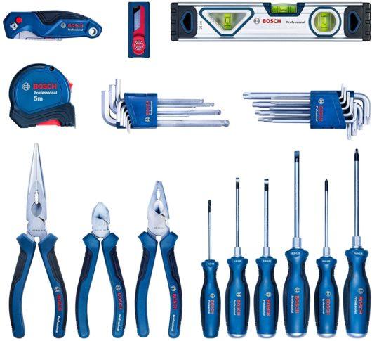 Herramientas de Mano Bosch Professional