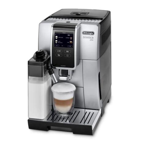 Cafetera superautomática Dinamica Plus ECAM370.85.SB