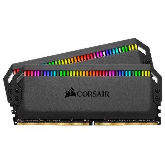 Corsair Dominator Platinum RGB DDR4 3200