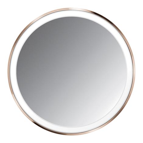 Espejo compacto redondo con sensor Beauty Simplehuman
