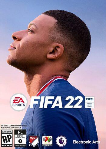 FIFA 22 (PC) Código de Origin GLOBAL