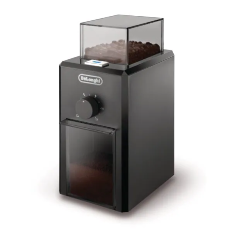 Molinillo de café eléctrico KG79