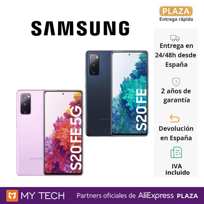 Samsung Galaxy S20 FE 6GB + 128GB, 4G | 5G