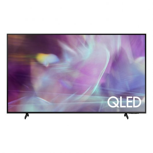 Televisor Samsung 43″ QLED UltraHD 4K