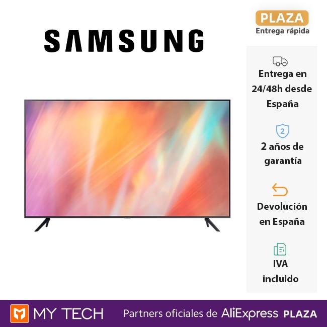 TV SAMSUNG 55″ 55AU7192