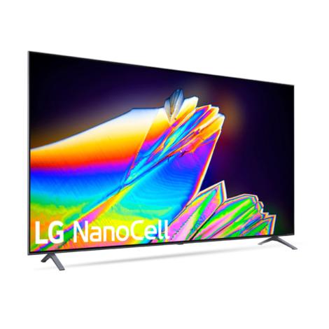 TV LED 163,9 cm (65″) LG 65NANO956NA