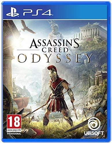 Assassin's Creed: Odyssey [Importación]