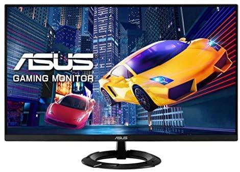 Asus VZ279HEG1R – Monitor Gaming de 27'' FullHD (1920 x 1080, 75 Hz, 1 ms, FreeSync, Filtro de luz Azul, GamePlus, VGA, HDMI) Negro