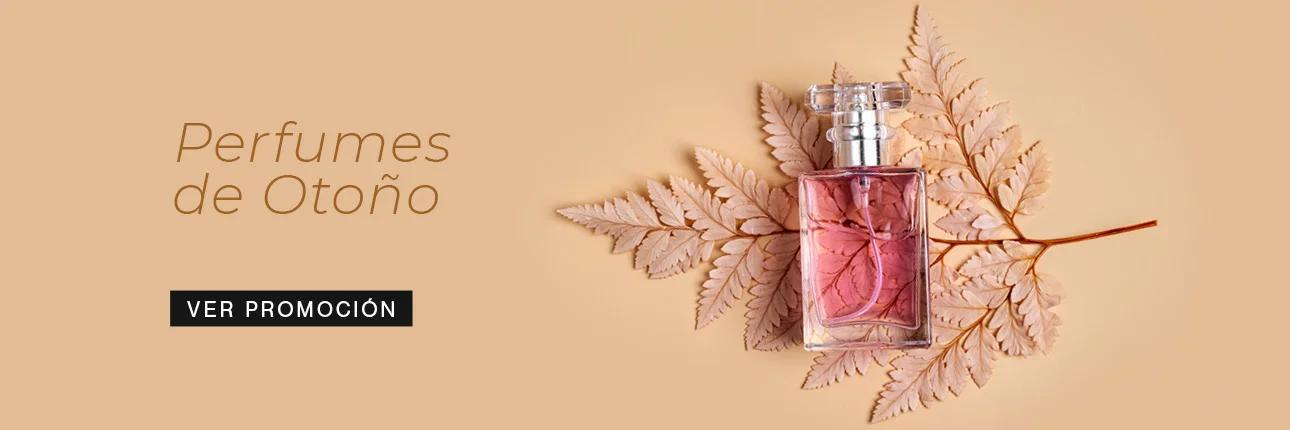 Los mejores precios en perfumes, cosmética y maquillaje