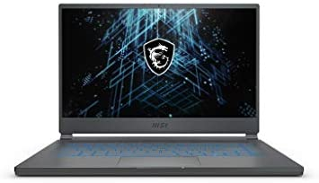"MSI Stealth 15M A11UEK-023ES – Ordenador portátil de 15.6"" FullHD 144Hz (Intel Core i7 -11375H, 16GB RAM, 1TB SSD, Nvidia RTX3060-6GB, Windows 10) Carbon Gray – Teclado QWERTY Español"