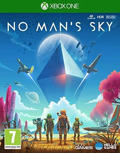 No Man's Sky – Xbox One [Importación inglesa]