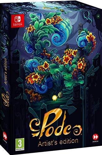 Pode – Artist's Edition
