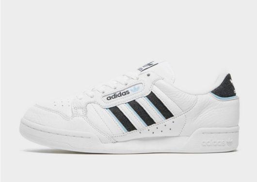 Zapatillas de deporte Continental 80 Stripes para hombre de adidas Originals